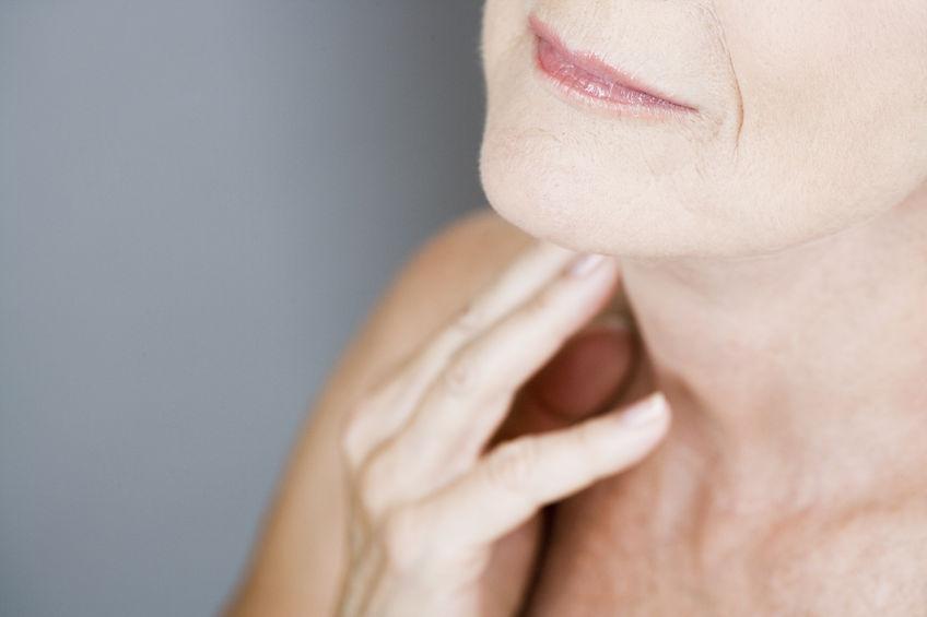 Entenda como a mesoterapia pode ajudar na redução da papada